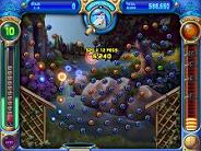 Peggle - Simple and very addictive.